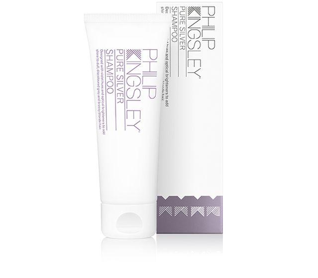 Pure Silver Shampoo 75ml