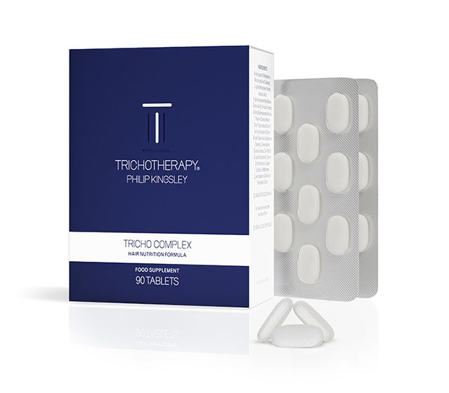 TRICHO COMPLEX Nutritional Supplement