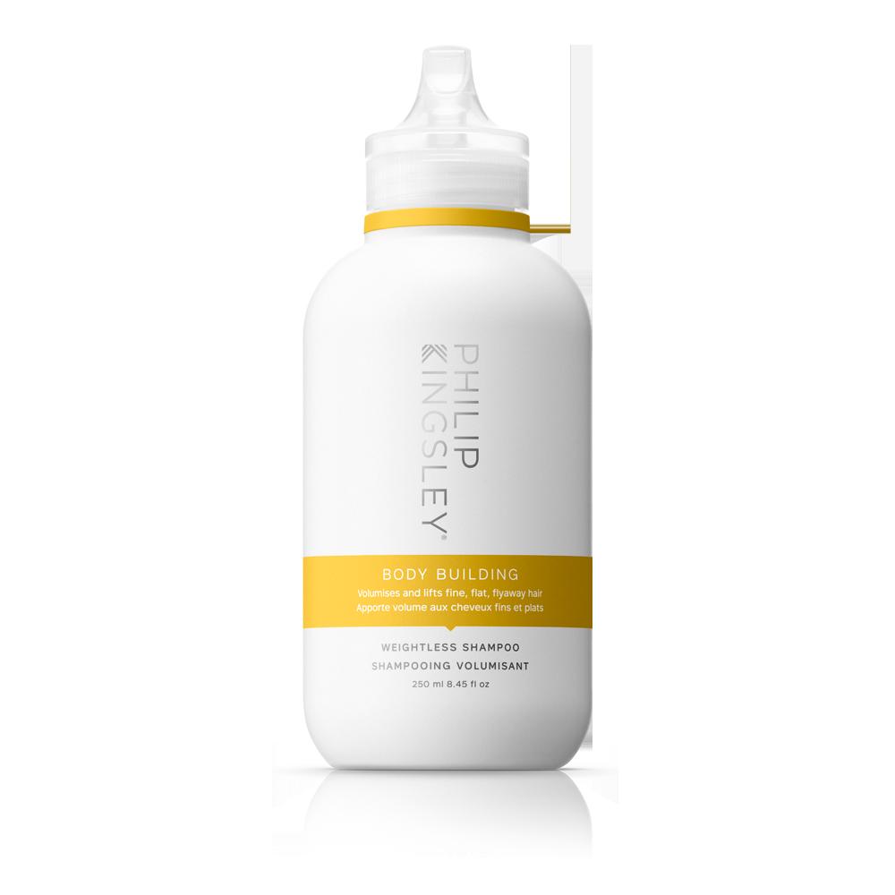 Body Building Weightless Shampoo 250ml