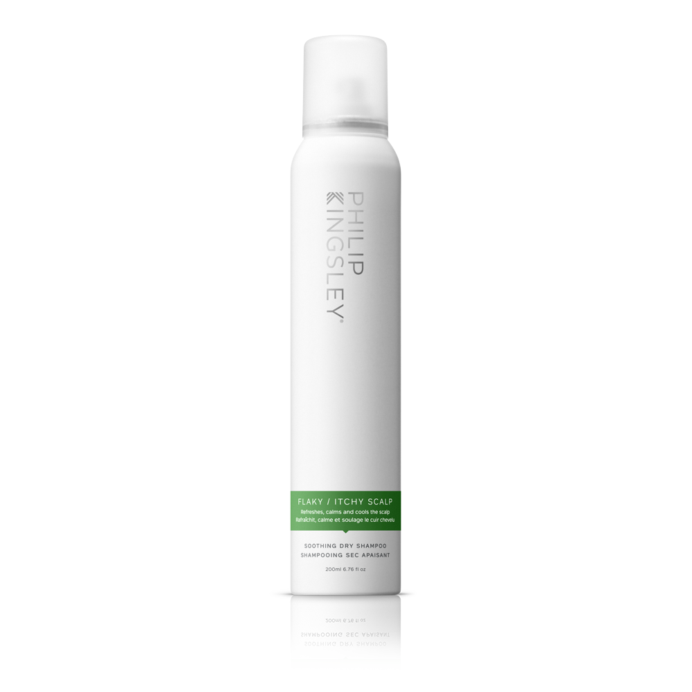 Flaky Scalp Soothing Dry Shampoo 200ml