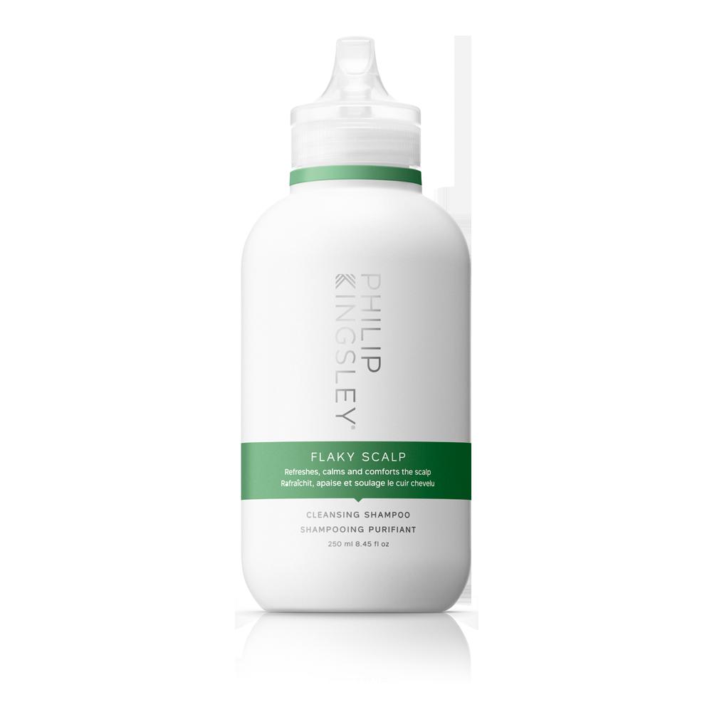 Flaky Scalp Cleansing Shampoo