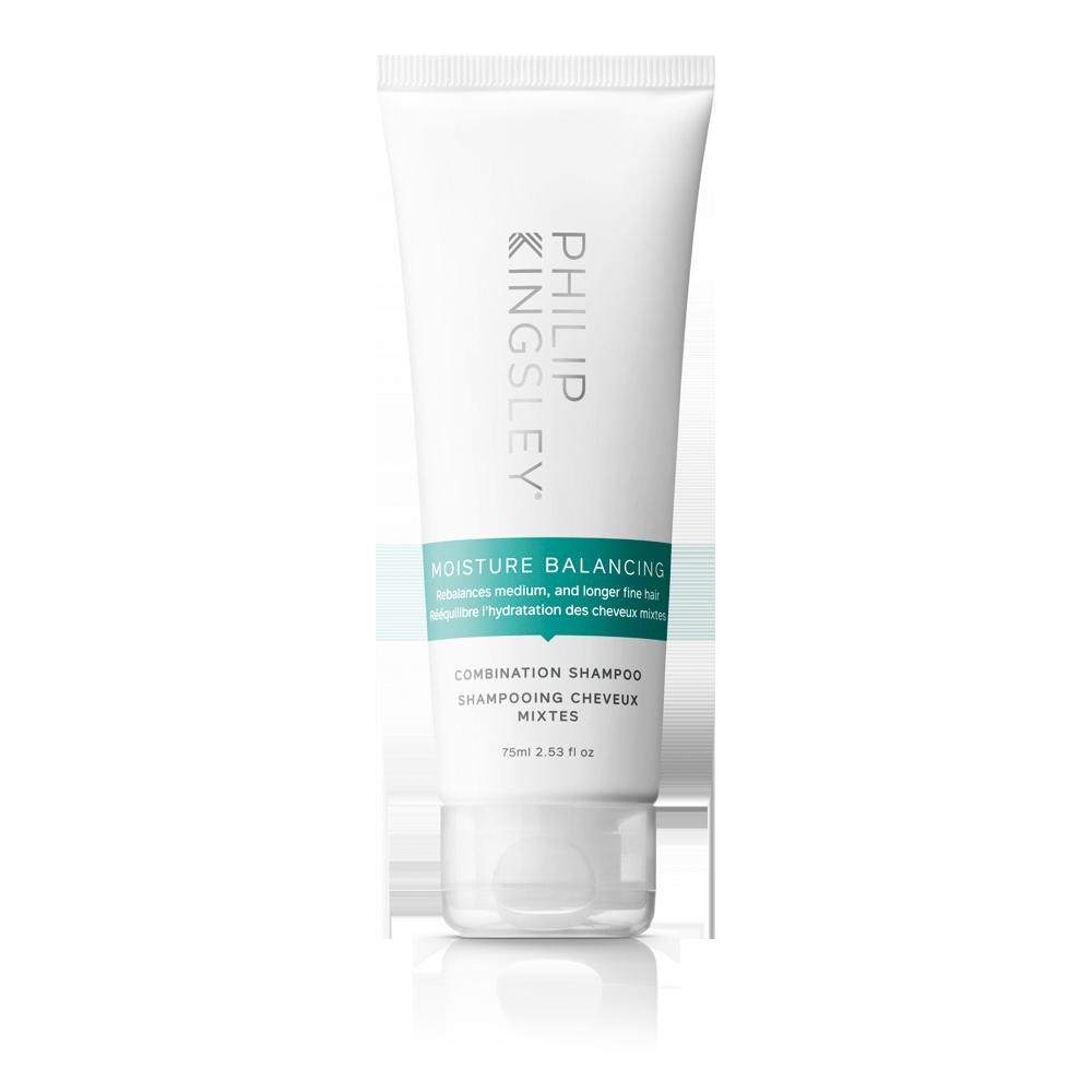 Moisture Balancing Combination Shampoo 75ml