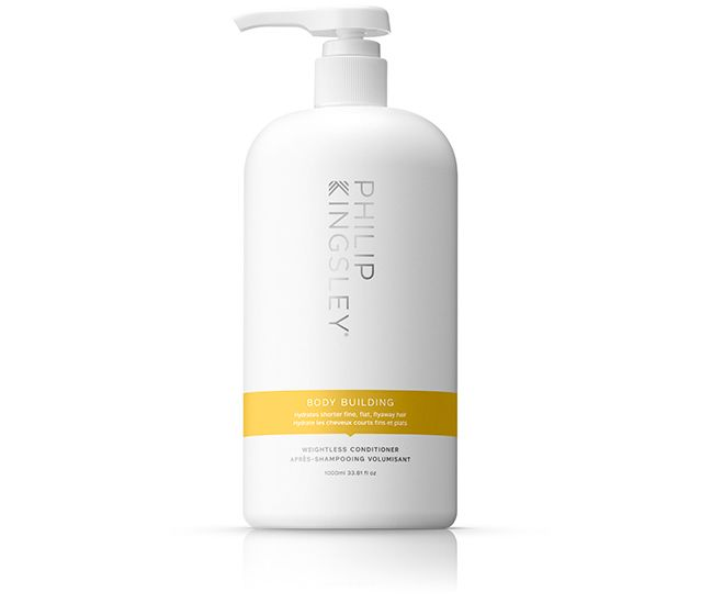 Body Building Weightless Conditioner 1000ml