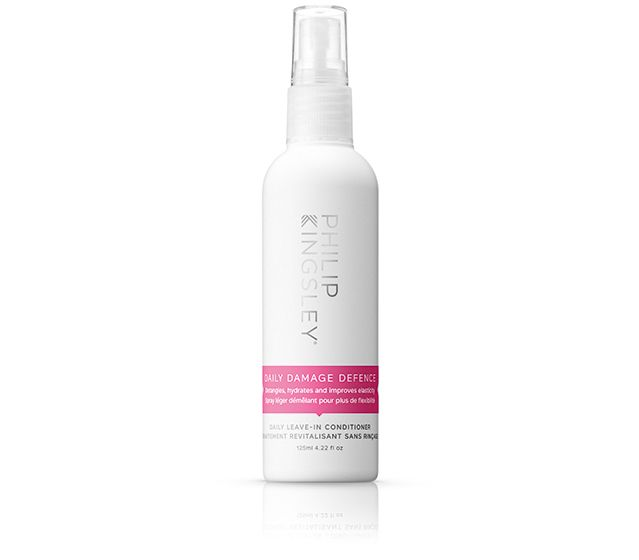 Daily Damage Defence Leave-In Conditioner