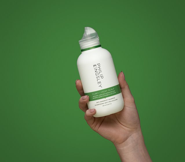 Flaky Scalp Cleansing Shampoo