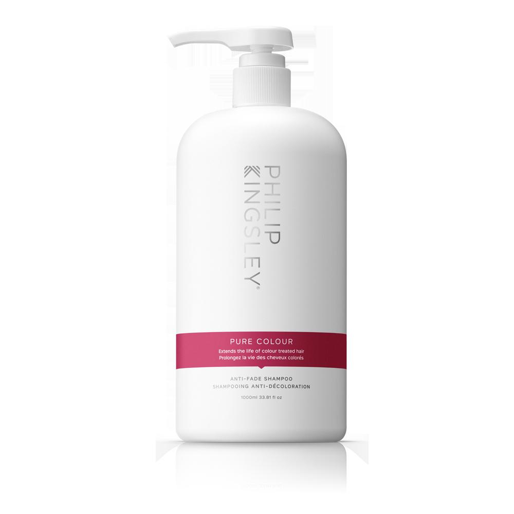 Pure Colour Anti-Fade Shampoo 1000ml