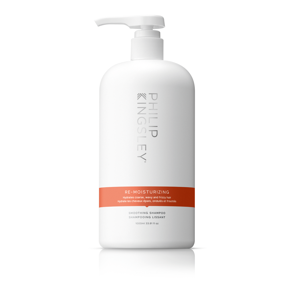 Re-Moisturizing Smoothing Shampoo 1000ml