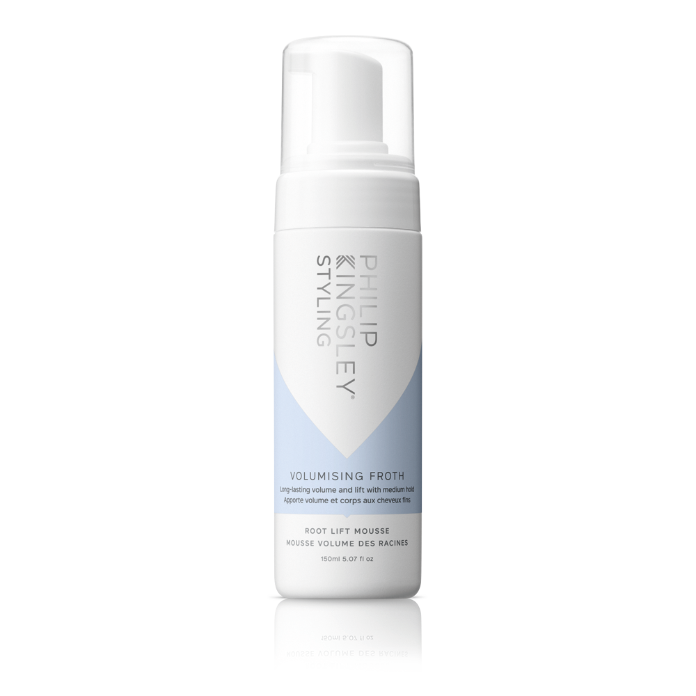 Volumising Froth Root Lift Mousse 150ml