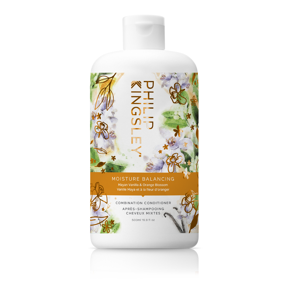 Mayan Vanilla and Orange Blossom Moisture Balancing Conditioner  500ml