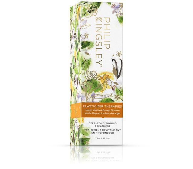 Elasticizer Therapies Mayan Vanilla and Orange Blossom 75ml