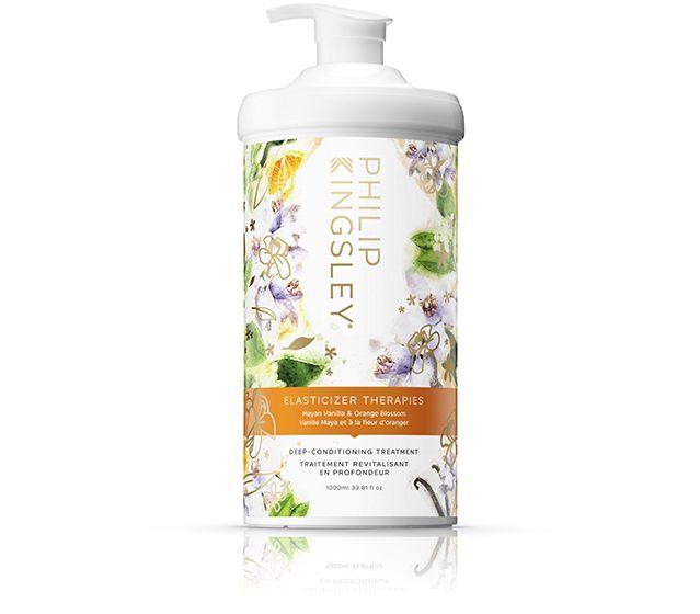 Elasticizer Therapies Mayan Vanilla and Orange Blossom 1000ml