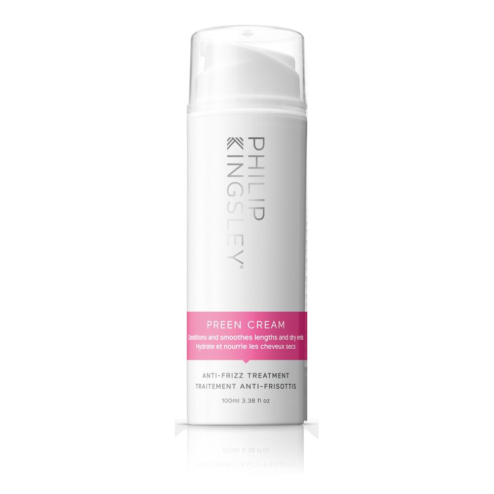 Preen Cream Anti-Frizz Treatment 100ml