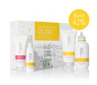 The Body Builders: Body & Volume Christmas Gift Set (Worth $104)