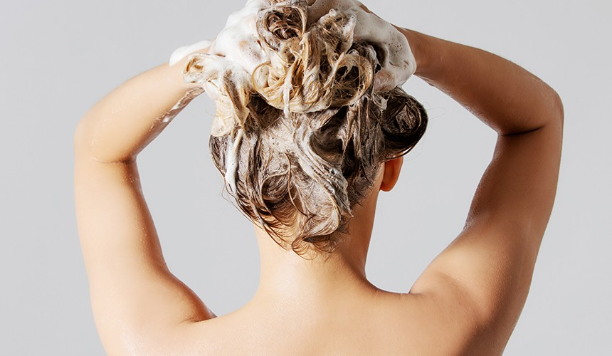 Hair Texture: Shampoo & Conditioner to suit your hair
