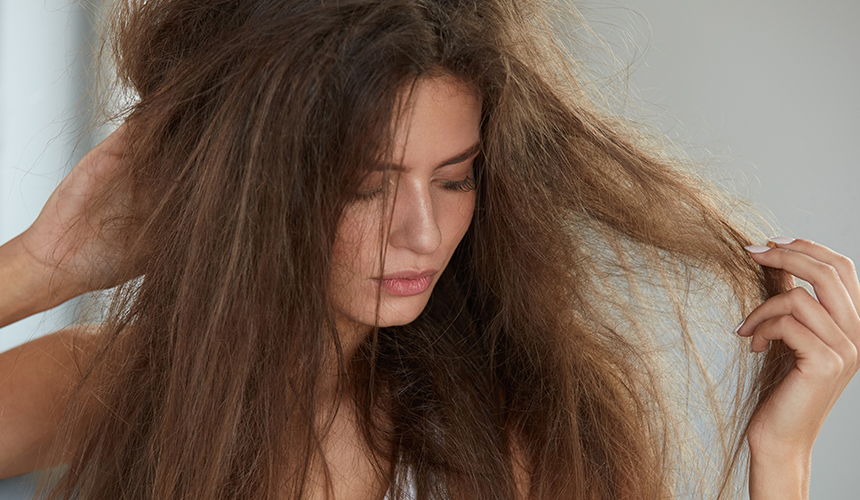How to Fight Frizz