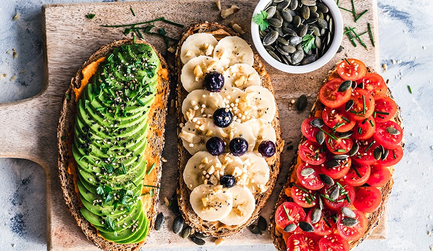 Going Vegan for January… and Beyond