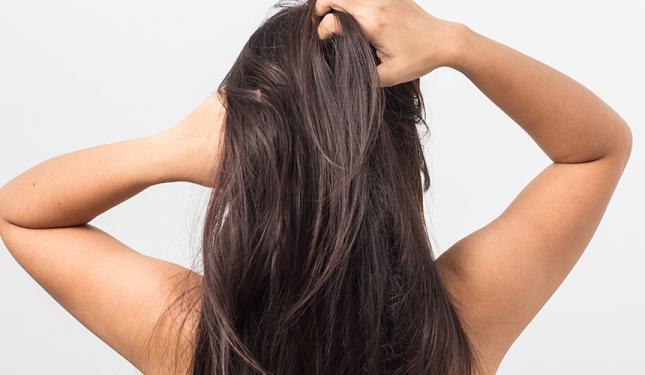 5 Steps to Stronger, Longer, Thicker Hair