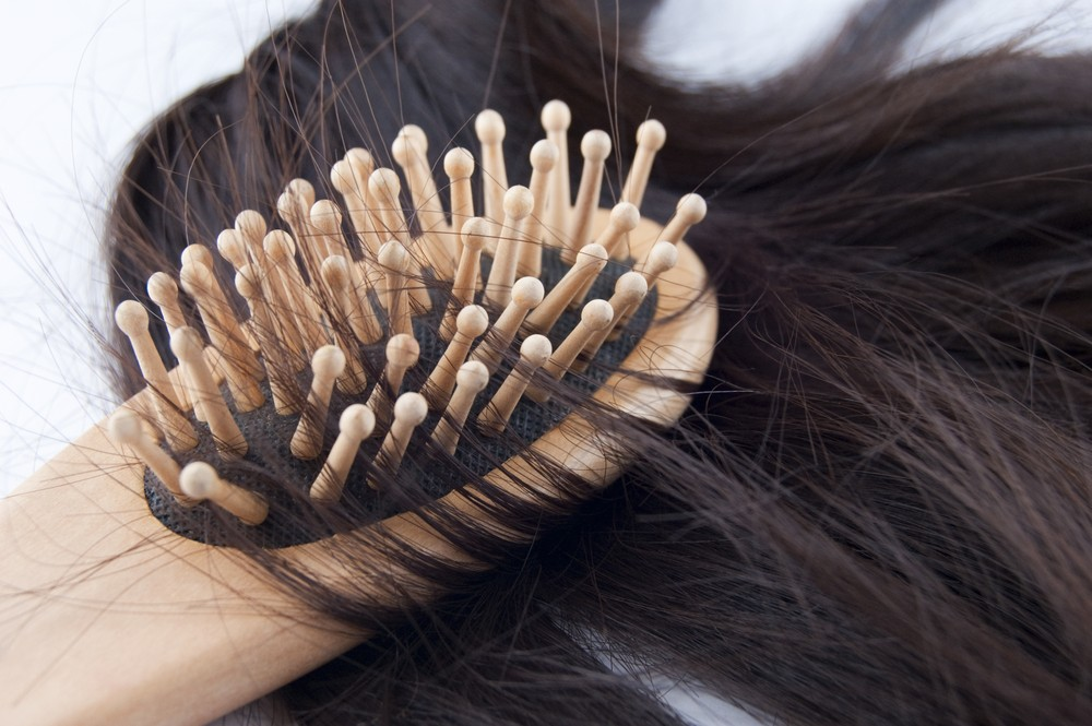 The Correct Way Of Brushing & Combing Your Hair   Philip Kingsley