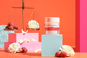 New Elasticizer Therapies Balancing Rose & Lychee